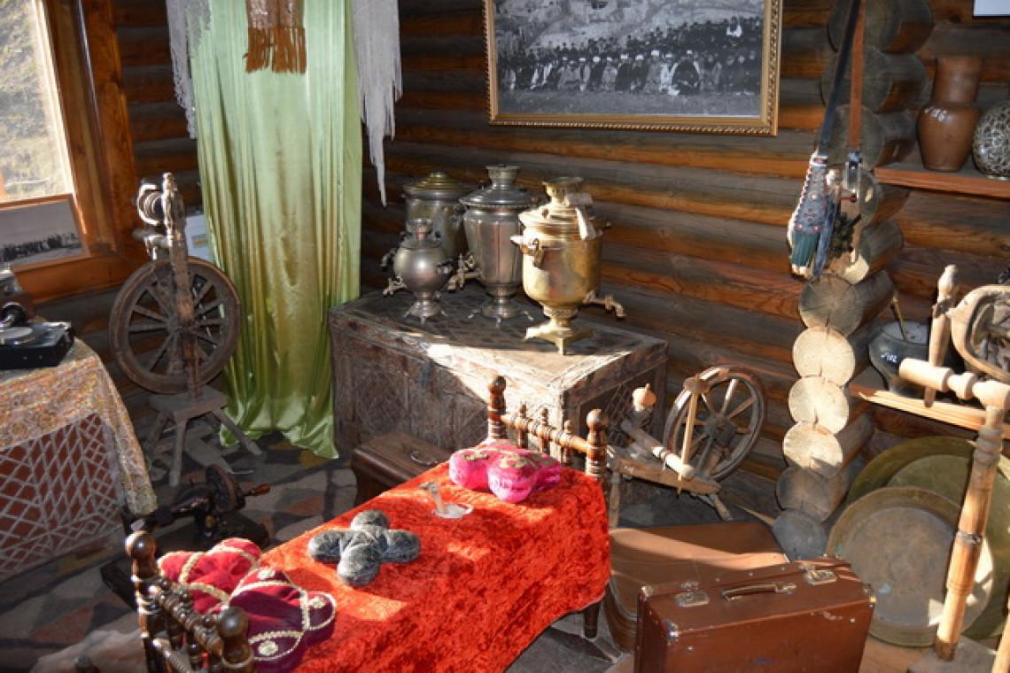 карачаевское подворье музей