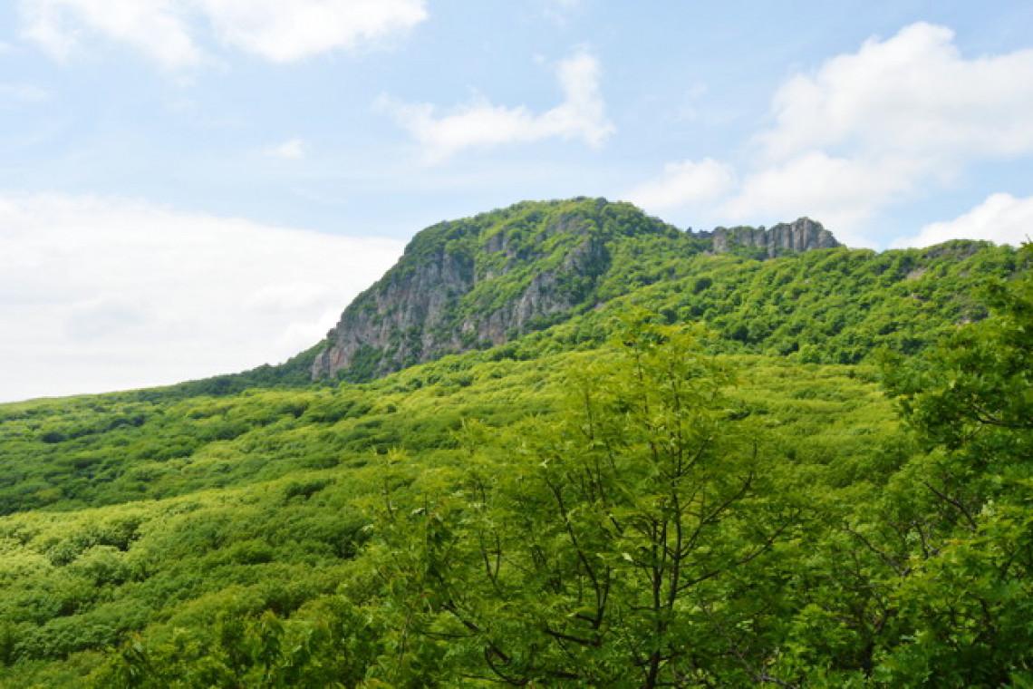 гора Развалка
