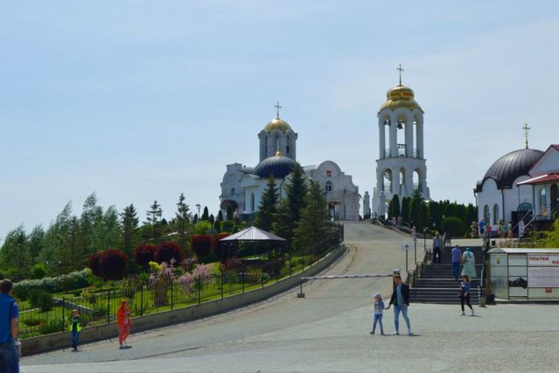 Cвято-Георгиевский женский монастырь