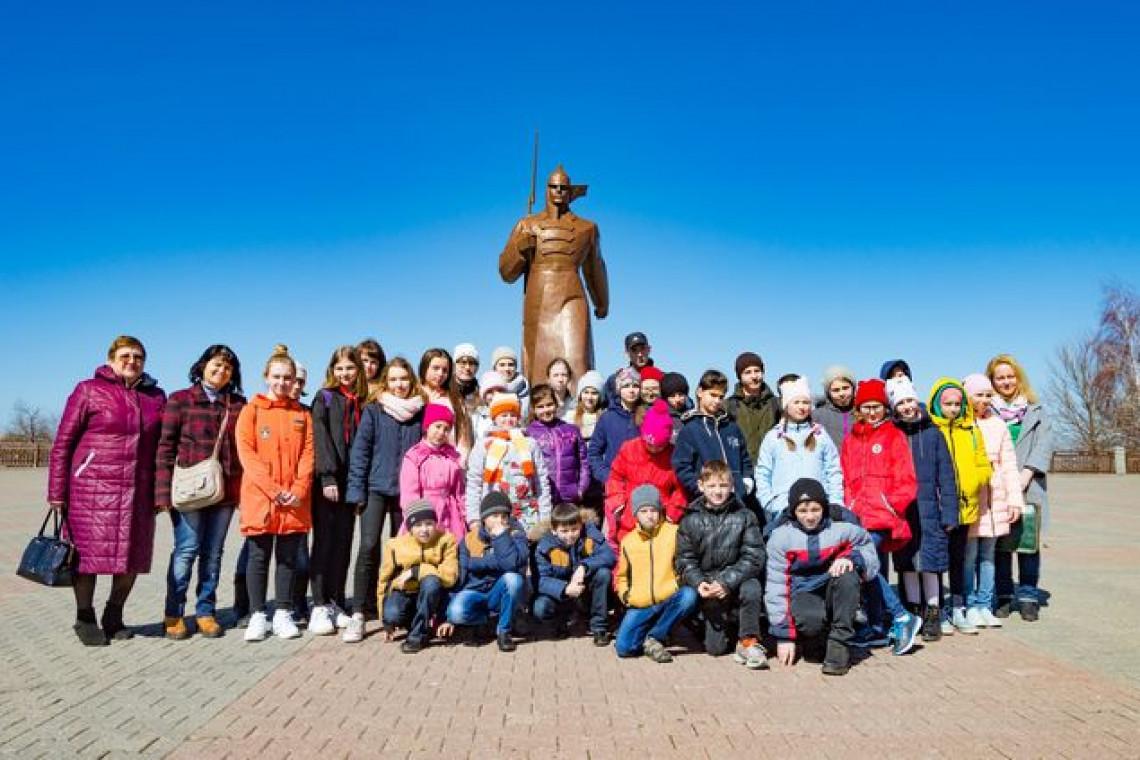 Экскурсия Ставрополь
