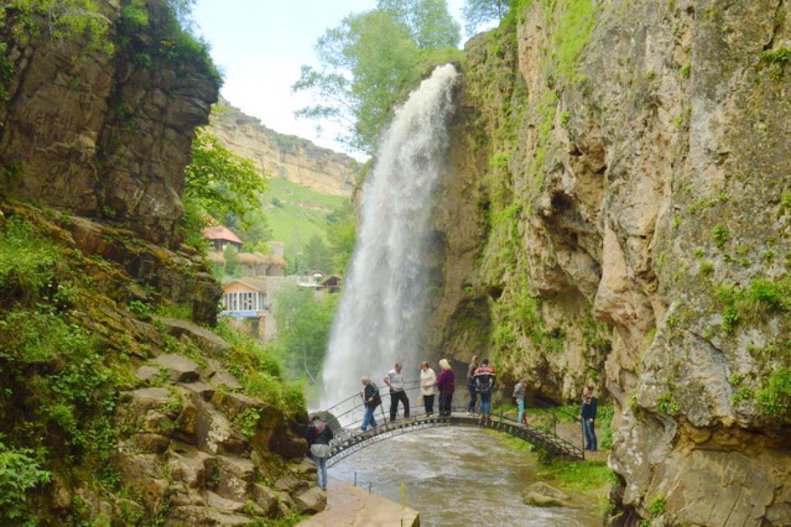 медовые водопады в кисловодске фото пути можно сделать